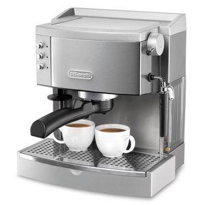 DELONGHI Pump Espresso & Cappuccino Maker EC702